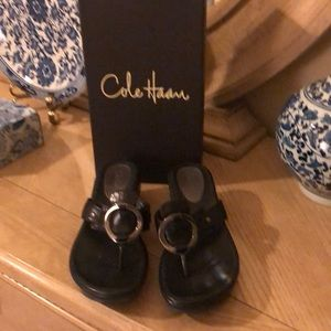 Cole Haan Air Tatum Thong 11